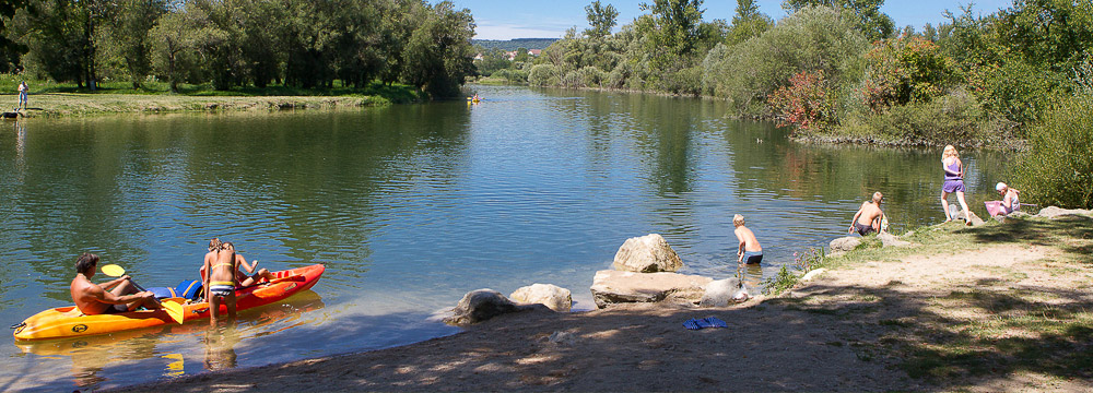 Lac du der camping avec piscine camping jura 4 toiles for Camping lac du der avec piscine